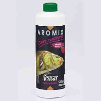 Ароматизатор Sensas AROMIX Strawberry 0.5л