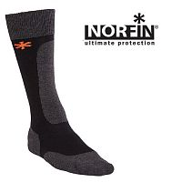 Носки Norfin WOOL LONG р.(45-47) XL