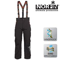 Штаны Norfin DYNAMIC PANTS 03 р.L