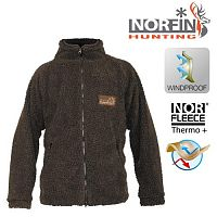 Куртка флисовая Norfin Hunting BEAR 05 р.XXL