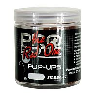 Бойлы плавающие Starbaits PROBIOTIC Red Pop Up 14мм 0.06кг