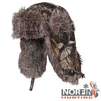 Шапка-ушанка Norfin Hunting 750 Staidness р.XL