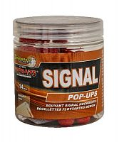 Бойлы плавающие Starbaits Performance Concept SIGNAL Pop-ups 14мм 0.08кг