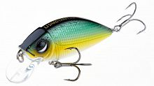 Воблер плав. LJ Original SHAD CRAFT F 07.00/A037
