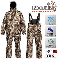 Костюм зимний Norfin Hunting GAME PASSION GREEN 04 р.XL