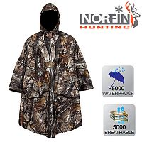 Дождевик Norfin Hunting COVER STAIDNESS 04 р.XL